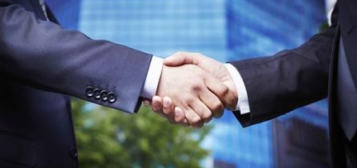 The Perfect Business Alliance