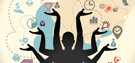 Increase Business Productivity