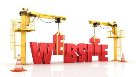 website building strategy